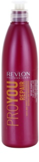 Revlon Professional Pro You Repair șampon pentru par degradat sau tratat chimic