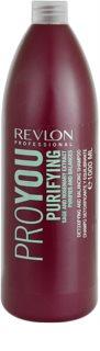 Revlon Professional Pro You Repair шампоан  за всички видове коса