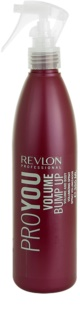 Revlon Professional Pro You Volume Spray für mehr Volumen