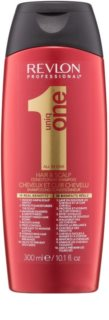 Revlon Professional Uniq One All In One Classsic shampoo nutriente per tutti i tipi di capelli