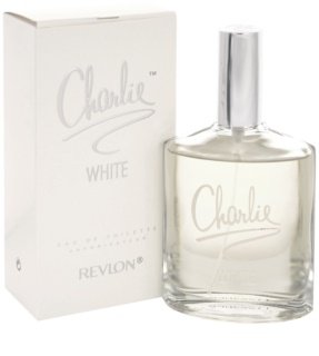 Revlon Charlie White eau de toilette for Women