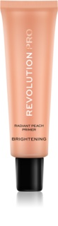 Revolution PRO Correcting Primer prebase de maquillaje iluminadora