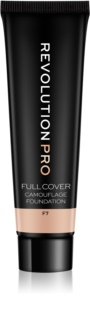Revolution PRO Full Cover Waterproof High-Coverage Foundation