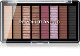 Revolution PRO Supreme Lidschatten-Palette