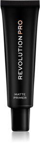 Revolution PRO Matte Primer mattierender Make-up Primer