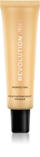 Revolution PRO Featherweight Primer glättender Primer unter das Make-up