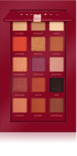 Revolution PRO X Nath Eyeshadow Palette Limited Edition