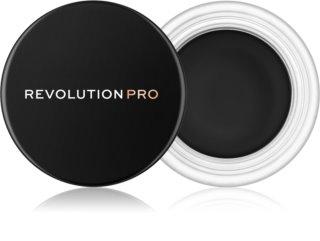 Revolution PRO Pigment Pomade маска за очи