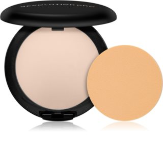 Revolution PRO Powder Foundation pudrasti make-up