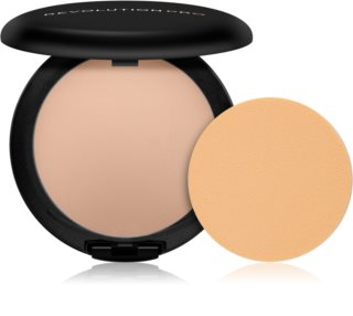 Revolution PRO Powder Foundation podkład w pudrze
