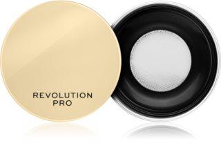 Revolution PRO Hydra Matte Mattifying Tranparent Powder