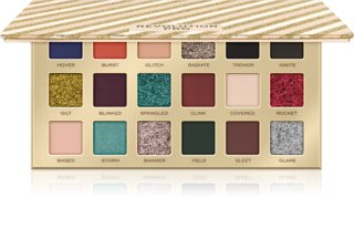 Revolution PRO All That Glistens Eyeshadow Palette