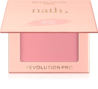 Revolution PRO X Nath blush in polvere