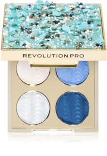 Revolution PRO Ultimate Eye Look paleta de sombras de ojos