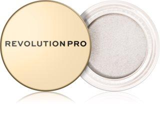 Revolution PRO Eye Lustre krémové oční stíny