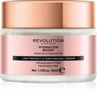 Revolution Skincare Hydration Boost Hydro - Gel Cream