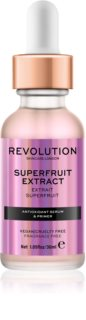 Revolution Skincare Superfruit sérum antioxidante