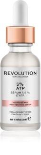 Revolution Skincare 5% ATP відновлююча та зволожуюча сироватка