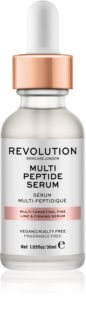 Revolution Skincare Multi Peptide Serum verstevigend antirimpelserum