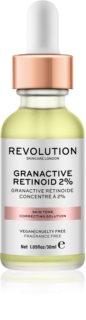 Revolution Skincare Granactive Retinoid 2% Serum zur Korrektur von Gesichtsfarbtönen