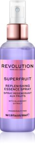 Revolution Skincare Superfruit spray rénovateur visage