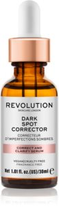 Revolution Skincare Dark Spot Corrector sérum actif anti-taches pigmentaires