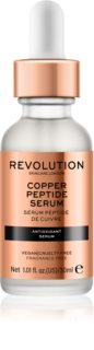 Revolution Skincare Copper Peptide Serum sérum antioxydant