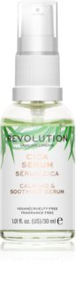 Revolution Skincare Cica Redness Relief Soothing Serum