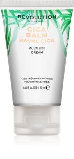 Revolution Skincare Cica мултифункционален крем за много суха кожа