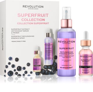 Revolution Skincare Superfruit Kosmetik-Set  (für Damen)