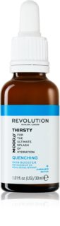 Revolution Skincare Thirsty Mood booster hidratant și energizant