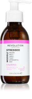 Revolution Skincare Stressed Mood Soothing Cleansing Oil