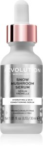 Revolution Skincare Snow Mushroom intenzivní hydratační sérum