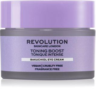 Revolution Skincare Boost Toning Bakuchiol Yövoide Kaikkia Ikääntymisen Merkkejä Vastaan