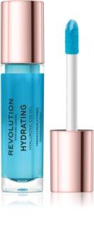 Revolution Skincare Eye Cream Hydrating Hyaluronic Augengel mit Hyaluronsäure
