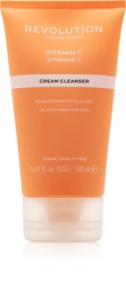 Revolution Skincare Vitamin C čisticí krém s vitaminem C