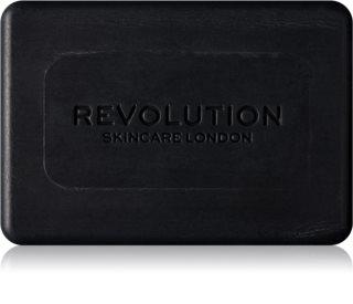 Revolution Skincare Charcoal Rensebar til problematisk hud