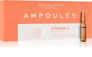 Revolution Skincare 7 Day Ampoules Vitamin C (Brightening) Ampule with Vitamine C