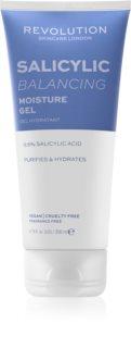 Revolution Skincare Body Salicylic (Balancing) Moisturizing Gel Cream