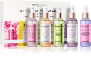 Revolution Skincare Spritz Like You Mean It