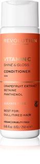Revolution Haircare Skinification Vitamin C Elvyttävä Hoitoaine Kosteuttamiseen Ja Kiiltoon