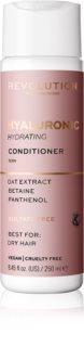Revolution Haircare Skinification Hyaluronic Kosteuttava Hoitoaine Kuiville Hiuksille