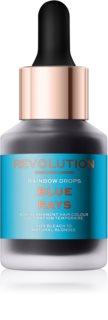 Revolution Haircare Rainbow Drops préparation colorante cheveux