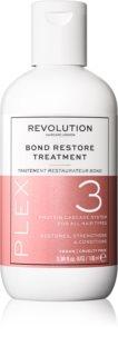 Revolution Haircare Plex No.3 Bond Hair Perfector intenzivní vlasová kúra pro suché a poškozené vlasy