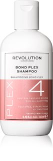 Revolution Haircare Plex No.4 Bond Maintenance intenzivně vyživující šampon pro suché a poškozené vlasy