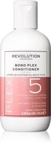 Revolution Haircare Plex No.5 Bond Maintenance hloubkově regenerační kondicionér pro suché a poškozené vlasy