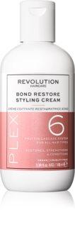 Revolution Haircare Plex No.6 Bond Smoother bezoplachová regenerační péče pro poškozené vlasy