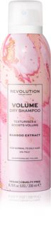 Revolution Haircare Dry Shampoo Volume Kuivashampoo Hiusten Volyymiin