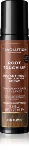 Revolution Haircare Root Touch Up spray instantané effaceur de racines