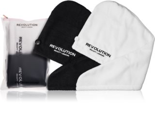 Revolution Haircare Microfibre Hair Wraps рушник для волосся